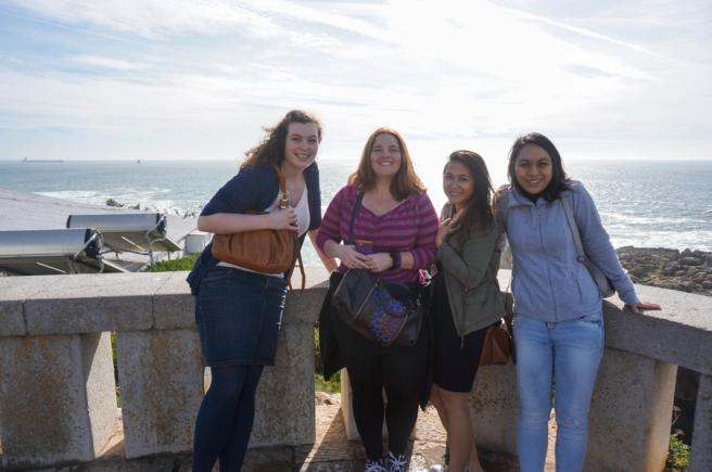 GirlsTripLisbonPortugal
